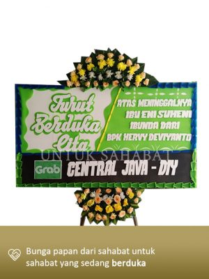 Karangan Bunga Dukacita Jakarta 08