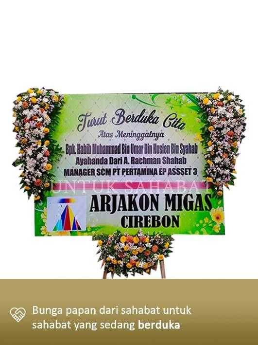 Karangan Bunga Dukacita Malang 03