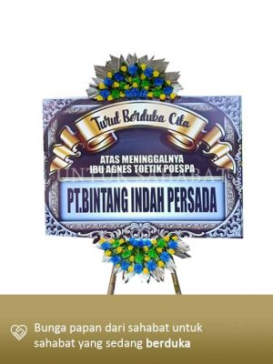 Karangan Bunga Dukacita Semarang 07