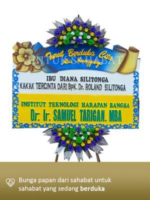 Karangan Bunga Dukacita Semarang 09