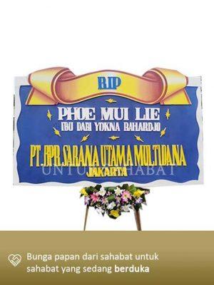 Karangan Bunga Dukacita Surabaya 04