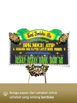 Karangan Bunga Dukacita Surabaya 05