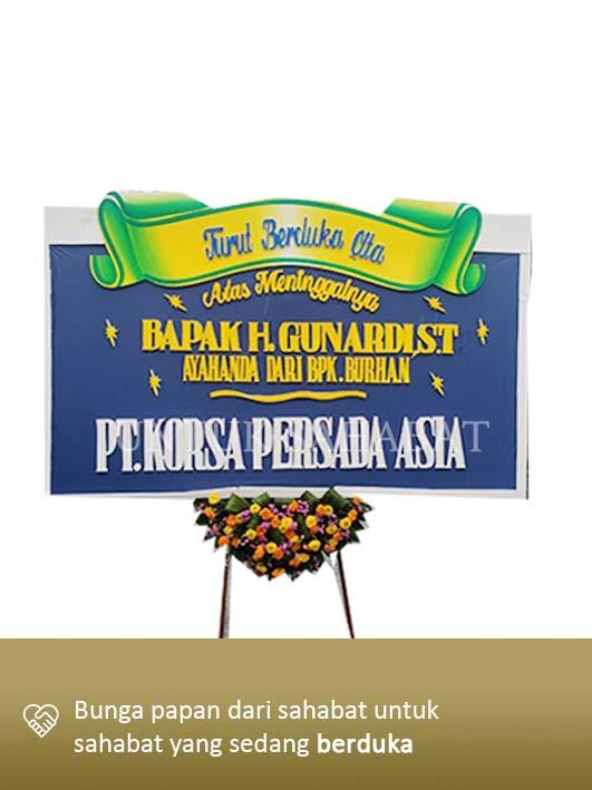Karangan Bunga Dukacita Surabaya 06