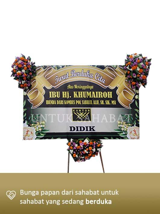 Karangan Bunga Dukacita Surabaya 07