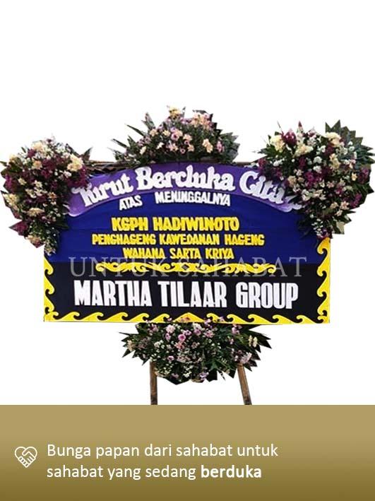 Karangan Bunga Dukacita Yogyakarta 07