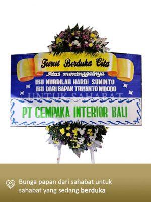 Karangan Bunga Dukacita Yogyakarta 08