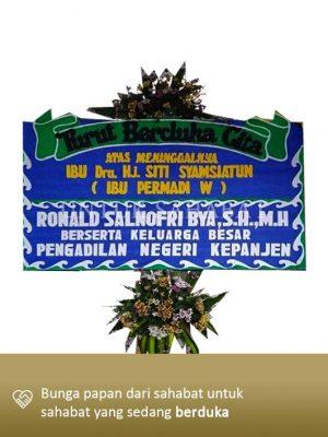 Karangan Bunga Dukacita Yogyakarta 09