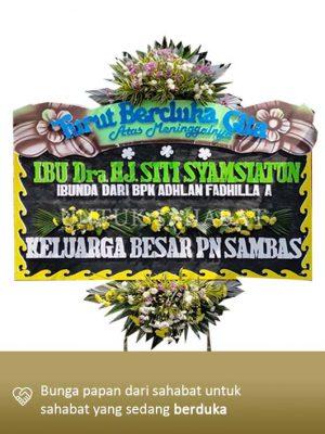 Karangan Bunga Dukacita Yogyakarta 10