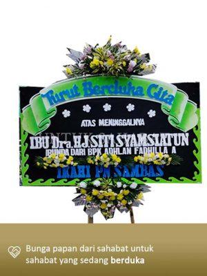 Karangan Bunga Dukacita Yogyakarta 11