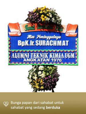 Karangan Bunga Dukacita Yogyakarta 12