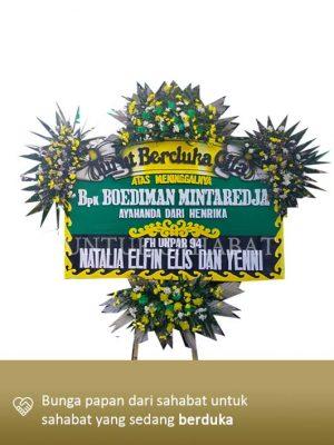 Karangan Bunga Dukacita Yogyakarta 15