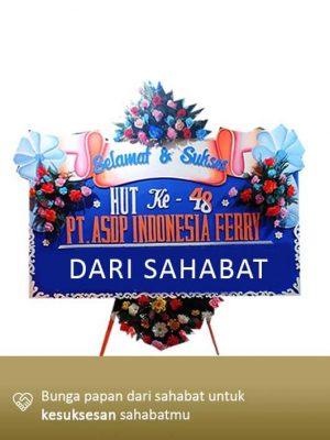Papan Bunga Congratulation Ambon 05