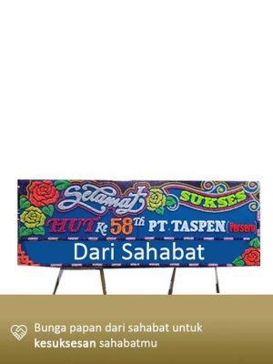 Papan Bunga Congratulation Bengkulu 03