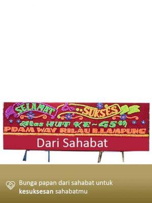 Papan Bunga Congratulation Lampung 09