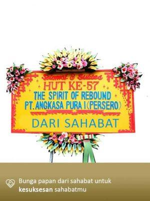 Papan Bunga Congratulation Mataram 03