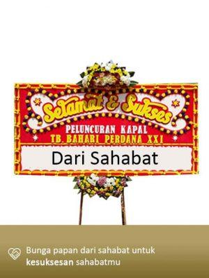 Papan Bunga Congratulation Pangkal Pinang 02