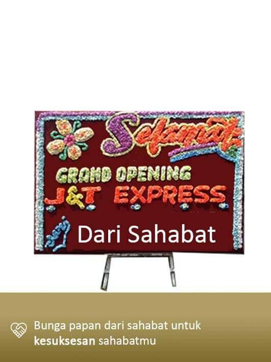 Papan Bunga Congratulation Tanjung Pinang 02