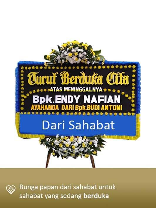 Papan Bunga Dukacita Lampung 07