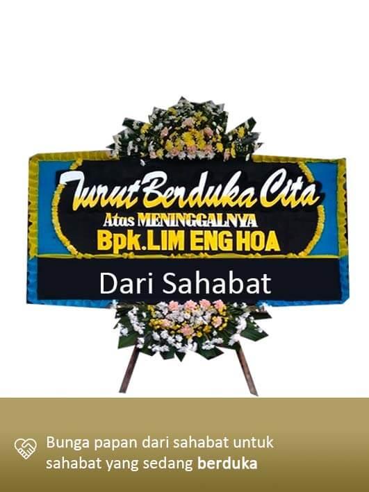 Papan Bunga Dukacita Lampung 09
