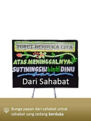 Papan Bunga Dukacita Tanjung Pinang 02
