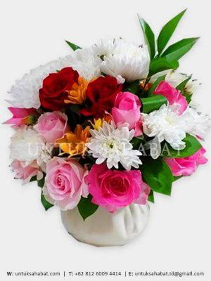 Flower Table Jakarta 04