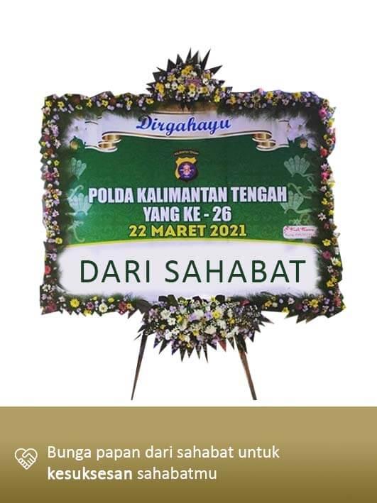 Papan Bunga Congratulation Palangkaraya 03