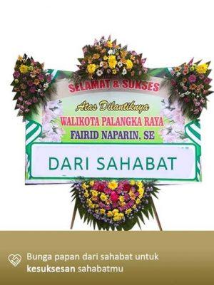Papan Bunga Congratulation Palangkaraya 06