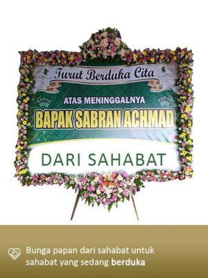 Papan Bunga Dukacita Palangkaraya 03