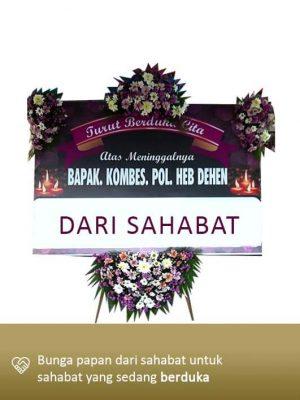 Papan Bunga Dukacita Palangkaraya 05
