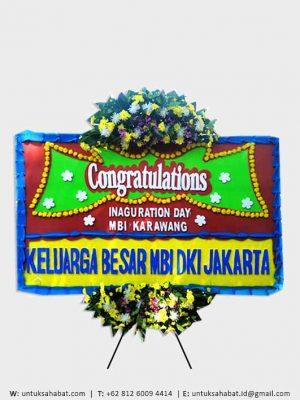 Karangan Bunga Congratulation Karawang 13