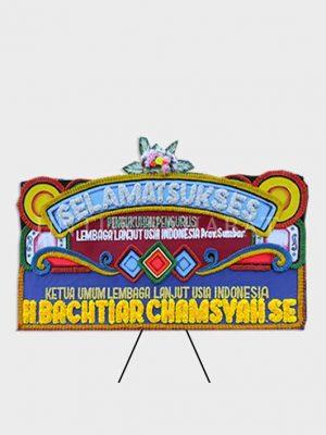 Karangan Bunga Congratulation Padang 01