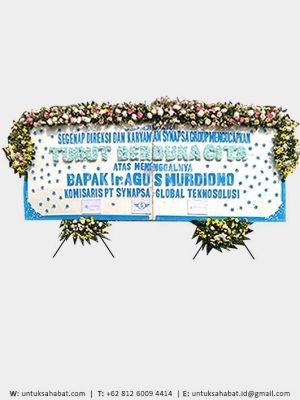 Karangan Bunga Dukacita Bandung 07