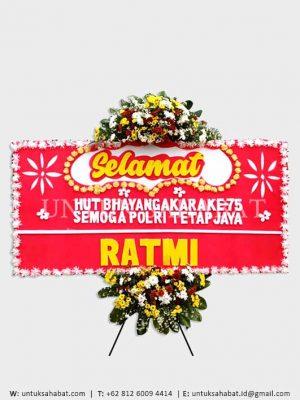 Karangan Bunga Congratulation Bandung 06