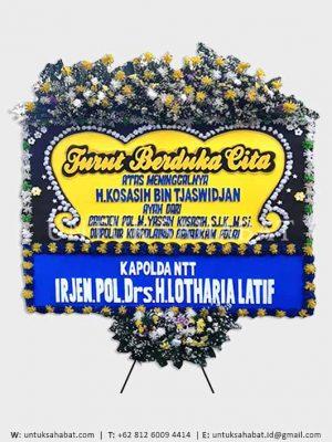 Karangan Bunga Dukacita Bandung 08