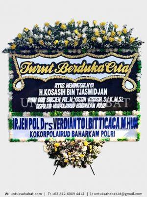 Karangan Bunga Dukacita Bandung 10