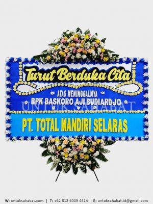 Karangan Bunga Dukacita Bandung 11