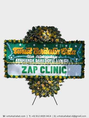Karangan Bunga Dukacita Bandung 12