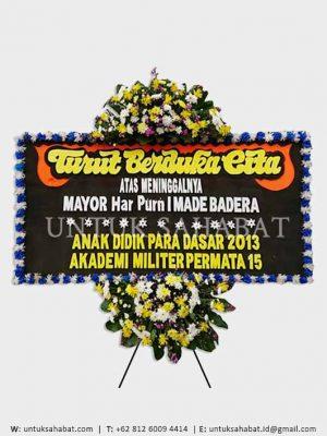 Karangan Bunga Dukacita Bandung 13