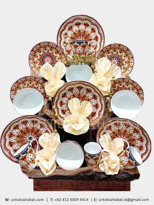 Parcel Keramik Jakarta 02